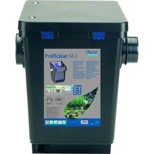 ProfiClear M3 Filterschuimmodule