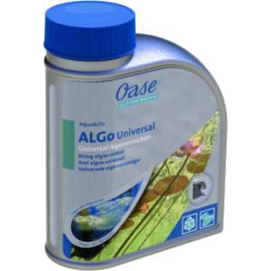 AlGo Universal