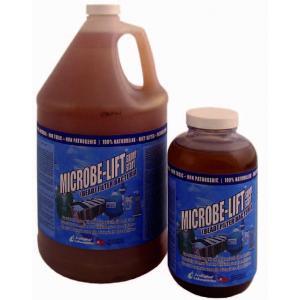 Microbe-lift super start