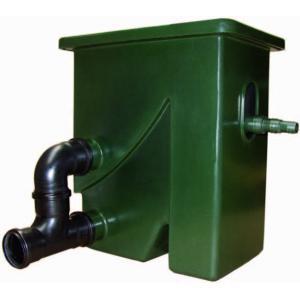 AquaForte Compactsieve II voorfilter