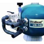Bypass voor Ultrabead beadfilter