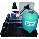 AquaForte Econobead filtersysteem