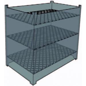 Biobox voor AquaForte Ultrafleece