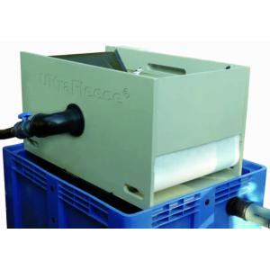 AquaForte Ultrafleece bandfilter