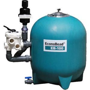 AquaForte Econobead beadfilter