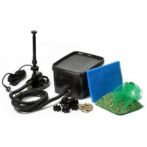 Ubbink BioPure 2000 Basic-Set onderwaterfilter