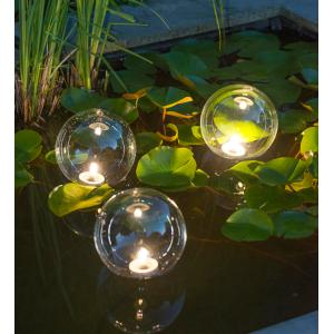 MultiBright Float 3 LED vijververlichting