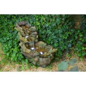 Aspen waterornament
