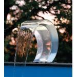 Waterval Mamba Acryl met led-verlichting