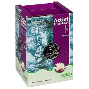Actief Filterkool